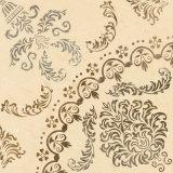 Azulejo de suelo Polished esmaltado de la porcelana