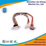 Fabrik stellt kundenspezifische Verkabelungs-Verdrahtungs-Kabel zur Verfügung