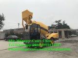 Продажи на 3.5cbm Hongyuan горячей загрузки для мобильных ПК конкретные цемента для продажи погрузчика заслонки смешения воздушных потоков