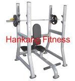 適性、ボディービルEqiupmentのハンマーの強さ、オリンピック軍のベンチ(HP-3047)