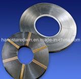 Bande pure de nickel pour l'industrie de batterie