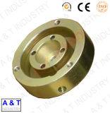 部分アルミニウム機械化の部品を機械で造る自動車部品/CNC