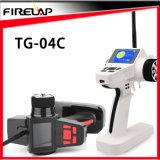 Firelap 2.4G 3CH RC Transmetteur d'écran LCD avec récepteur pour RC Car / RC Toy