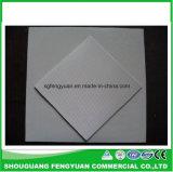 Membrana impermeable del PVC del fabricante chino usada en azotea