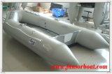 3.2mの柔らかい最下の膨脹可能なボート(FWS-M320)