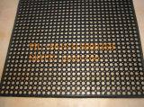 Großhandelsentwässerung-Gummiküche-Matte, Hotel-Gummifußboden-Matte
