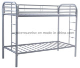Кровати нары двойника металла высокого качества материальные для взрослого
