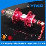 Personalizada no estándar mecanizado de precisión las piezas de metal