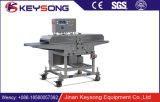 Frischfleisch-Gleichgestellt-Gewicht-Ausschnitt-Maschinen-Teil-Scherblock