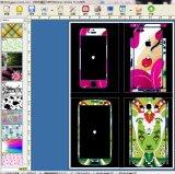 Makend de Mobiele Software van de Huid/Sticker afdrukken en de Plotter van de Besnoeiing/de Mobiele Printer van de Huid