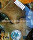 Duidelijke Rococo's Patterned Glass met Ce, ISO (38mm)