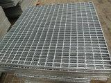 Grata saldata del pavimento d'acciaio (fornitore)