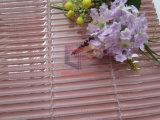 Mosaico rosado del vidrio cristalino de la tira (PT107)