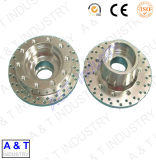 /Ligas de alumínio personalizadas CNC/ Peças Usinagem de alumínio