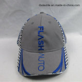 Cappello qualificato poco costoso all'ingrosso del &Sport del cappello di baseball 100%Cotton