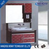 Самомоднейшей установленная стеной тщета ванной комнаты PVC для сбывания