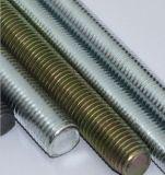 Оцинкованные резьбовые шпильки (DIN975)