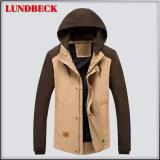 Melhor vender camisa de algodão de lazer para os homens o desgaste de Inverno