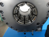 """Prix sertissant de la machine Km-91c-6 jusqu'à 2 """" boyau hydraulique manuel 6sp/automatique"""