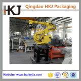Robô automático Palletizer para caixas e sacos