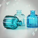 Glasreeddiffuser- (zerstäuber)flasche des aroma-100ml, Reeddiffuser (zerstäuber) mit Rattan-Stöcken