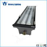 Indicatori luminosi protetti contro le esplosioni certi del tubo di prestazione stabile 36W LED T8
