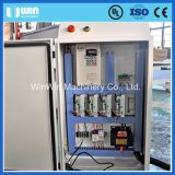 Preiswerter Luftkühlung-Gravierfräsmaschine CNC Preis-Holz MDF-1313