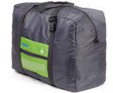 Мешок багажа большого размера перемещения складной одевает мешок Duffle хранения Carry-on