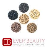 毛の拡張マイクロリングのループのためのマイクロリング