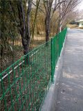 庭Fence Accessories Post Sleeve RPのための山東Metal Steel Fence Postで作られる