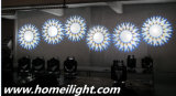 Het LEIDENE Lichte 330W Bewegende Licht van de Straal van Shooking Zijn Hoofd met Patroon