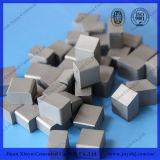 Yg6 Yg8 Yg13 Carvão de tungstênio de liga de cobalto para mineração