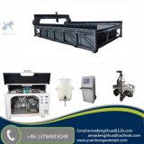 Machine de coupe à jet d'eau (YH1515S)