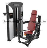 Equipo de la gimnasia de la prensa del pecho J40001/equipo de la aptitud/de deportes/pérdida de peso