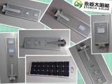 Réverbère solaire Integrated 60W