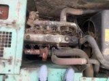 Bom desempenho Barato preço utilizado Kobelco SK200-6 máquinas de trabalho do Site da escavadeira
