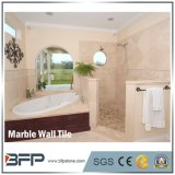 плитка стены Cream бежевой ванной комнаты 20X20 декоративная для сбывания