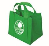 Nicht gesponnener Polypropylen-HochleistungsEinkaufstasche-Lebensmittelgeschäft-Beutel