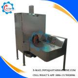 Grande capacité White Gourd Peeling Peeler Machine