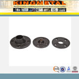 Glissade modifiée d'acier du carbone de la norme ANSI B16.5 sur la bride