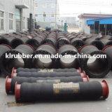 Le béton industriel de grand diamètre tuyau en caoutchouc