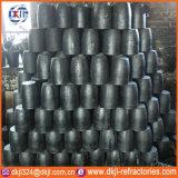precio de fábrica crisoles de grafito de fundición de cobre para la venta