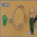 Medisch Zuurstofmasker Supply met Tubing