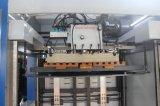 Machine de découpage et se plissante automatique avec éliminer