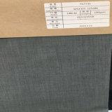Fornitore del tessuto tessuto T/R del rayon di alta qualità 65%Polyest 35% per i pantaloni con il prezzo competitivo