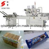 Biskuit Trayless Verpackungsmaschine