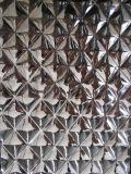 Aperçu gratuit de plaque de diamant d'acier inoxydable