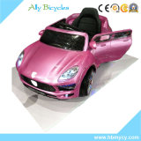 RC Kids Ride on Car Educational Electric Car Toy Car