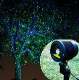 Het nieuwe IP65 Licht van het Landschap van de Glimworm Magische Veelkleurige (Groenachtig blauwe pl-GB130MW)
