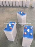 bateria máxima do Ni-Fe das baterias da vida do ABS branco de 1.2V 700ah/bateria da longa vida/bateria solar do ferro niquelar/bateria bateria 12V 24V 48V 110V 125V 220V 380V Ferro-Niquelar